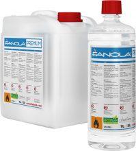 biopaliwo fanola