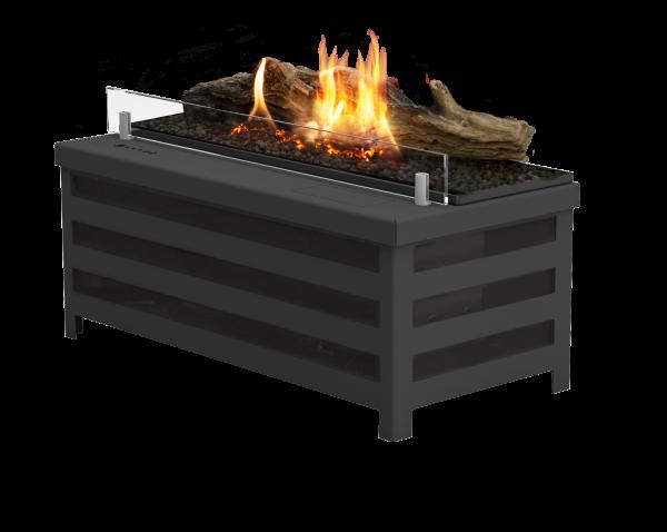 Basket Fire Logs